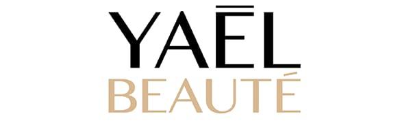 yael beaute logo