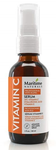 maritime naturals vitamina c 20
