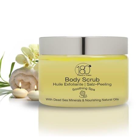 spa 180 cosmetics aceite exfoliante comprar