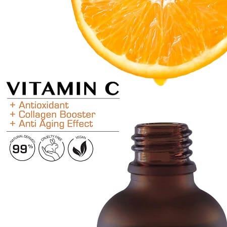 yael beaute vitamina c