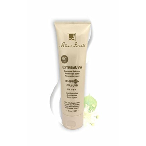bb cream crema proteccion solar 50