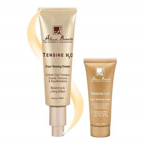 tensine oily skin gel hidratante poro dilatador