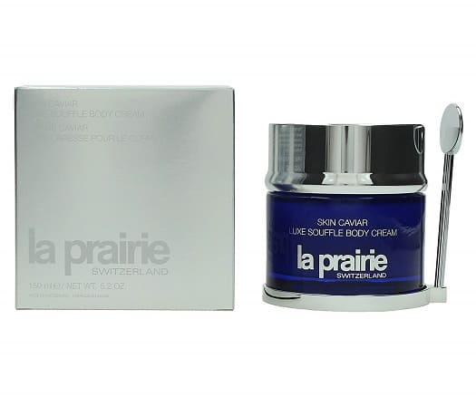 La Prairie Skin Caviar crema corporal