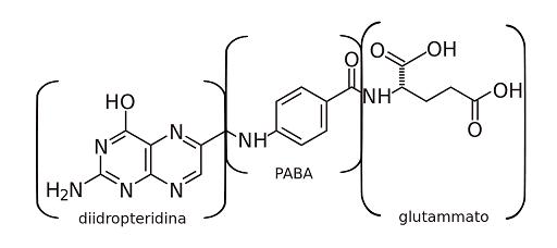 formula-quimica-acido-folico