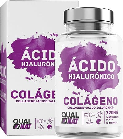 acido hialuronico capsulas colageno pastillas