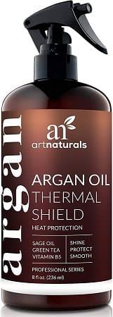 art naturals protector vitaminas pelo