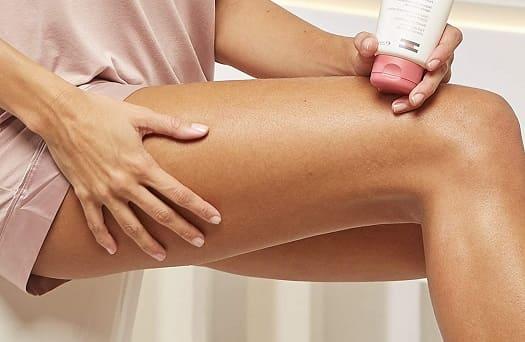 crema piel embarazadas