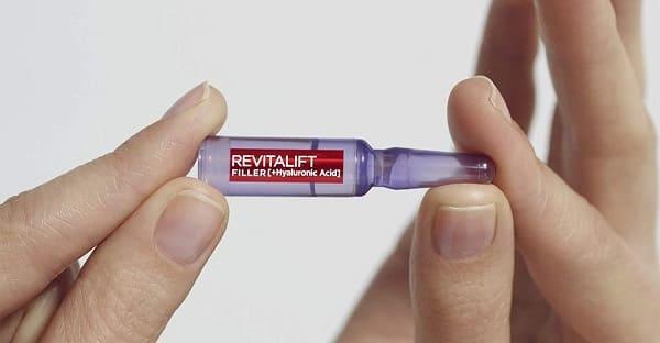 ampollas acido hialuronico
