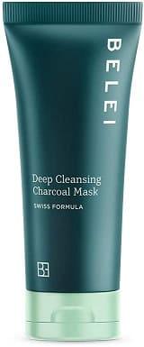 mascara limpieza profunda